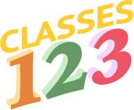Classes 1ère, 2ème et 3ème (Maternelle et primaire)